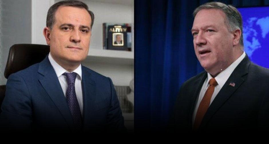 Azerbaycan ile ABD arasında kritik görüşme