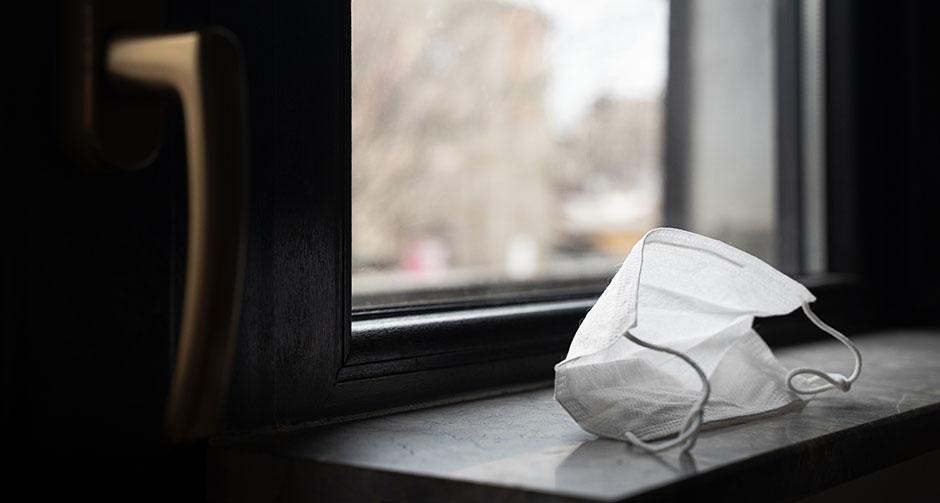 Bilim Kurulu üyesi Kayıpmaz'dan evde sosyal mesafe uyarısı