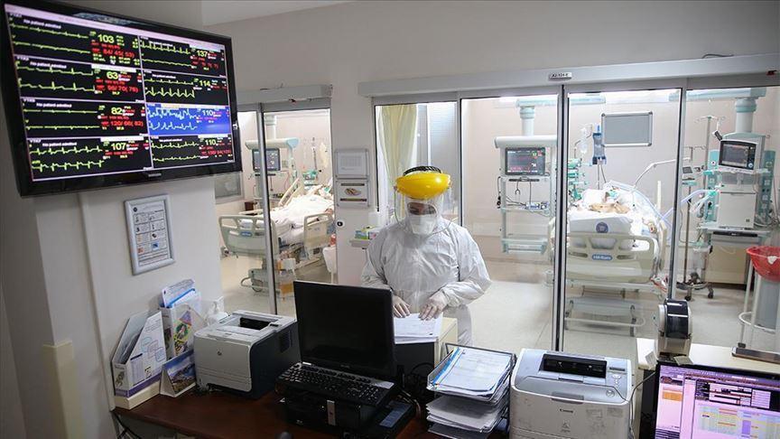 Koronavirüs vaka sayısı 42 milyonu aştı