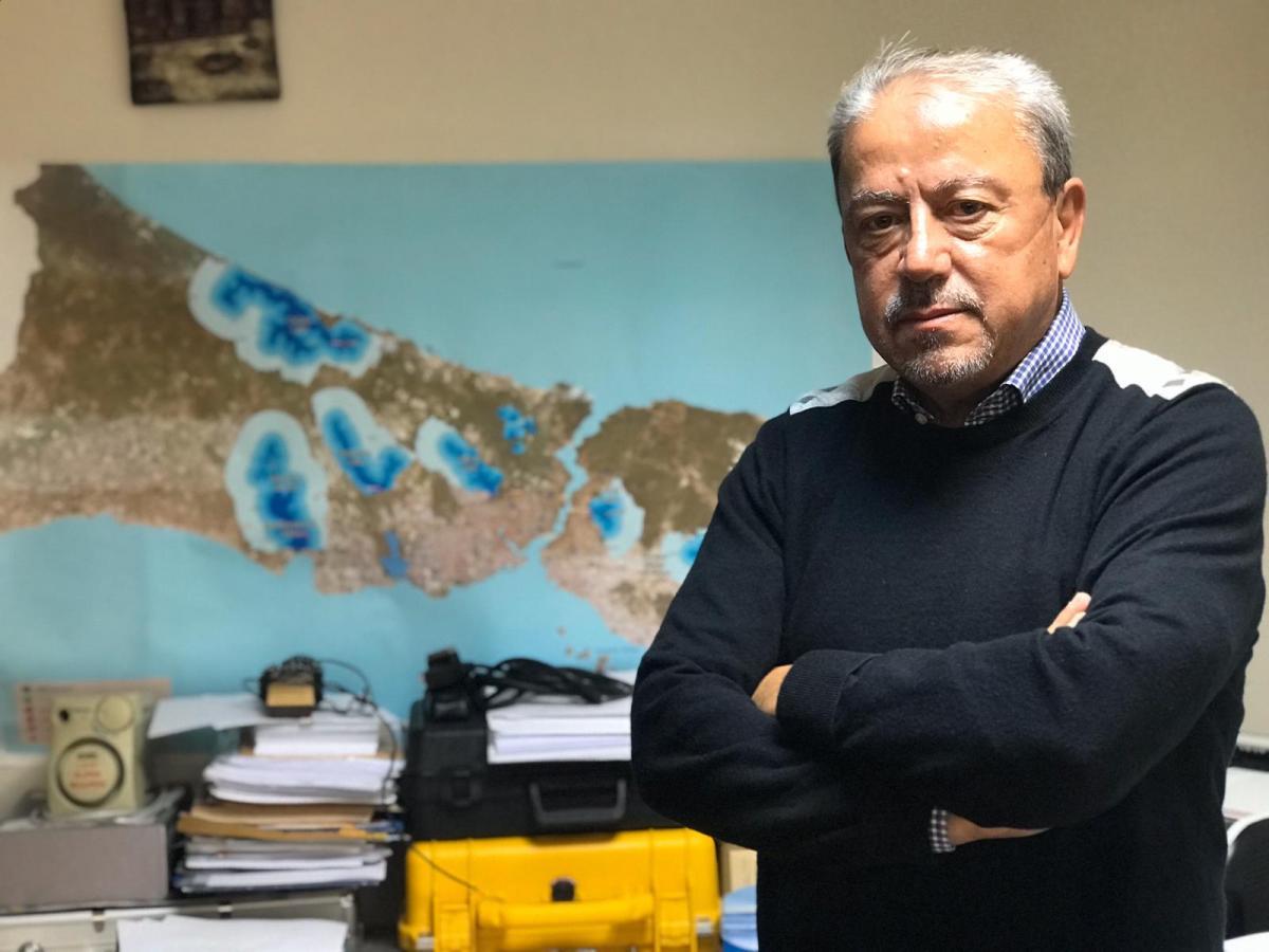 Prof. Dr. Şen: Türkiye artık iki mevsimli bir ülke oluyor