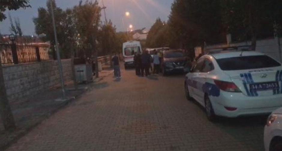 Büyükçekmece'de İran uyruklu kadın öldürüldü