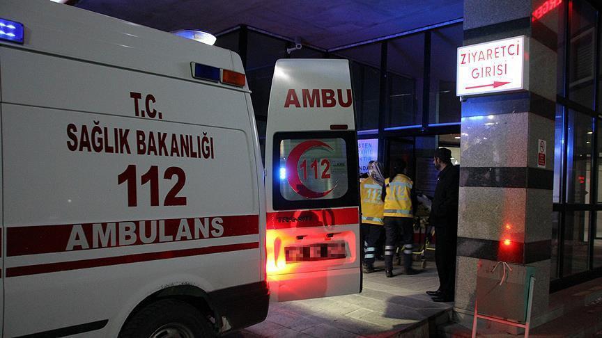 İzmir'den bir ölüm haberi daha!
