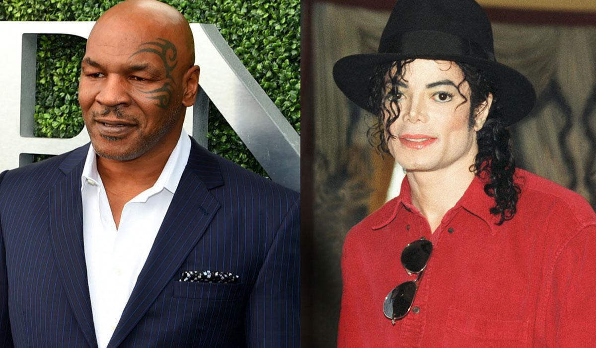 Mike Tyson: Michael Jackson beni hiçe saydı