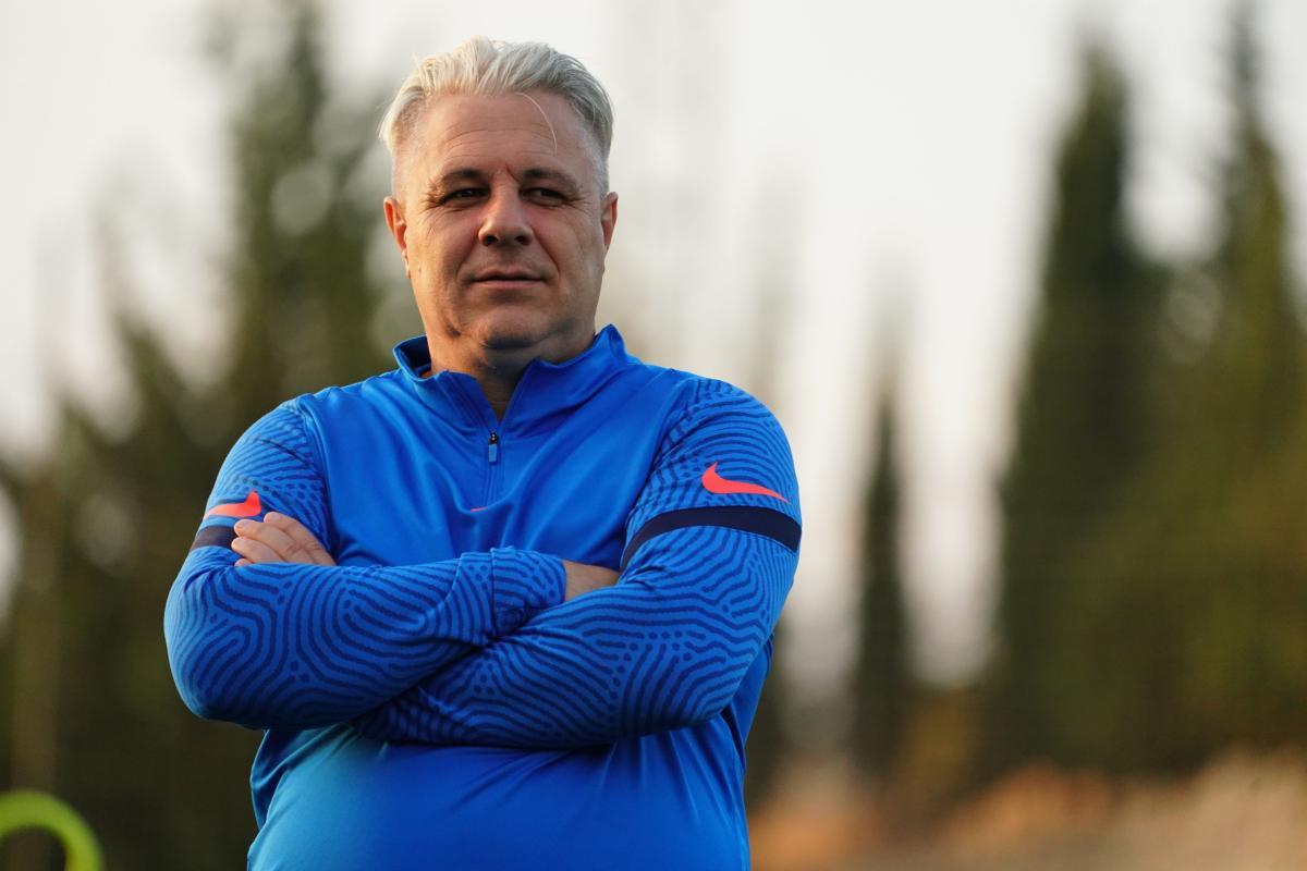 Tahkim Kurulu'ndan Gaziantep FK teknik direktörü Sumudica'nın cezasına indirim