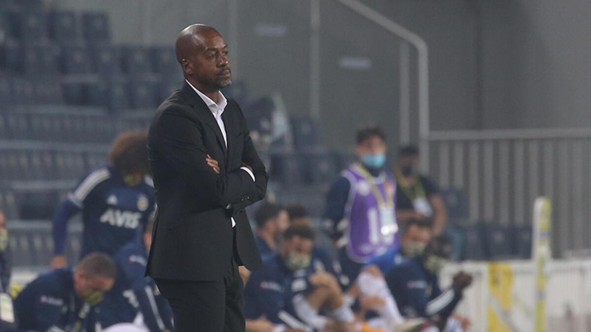 Eddie Newton, Fenerbahçe mağlubiyetini değerlendirdi
