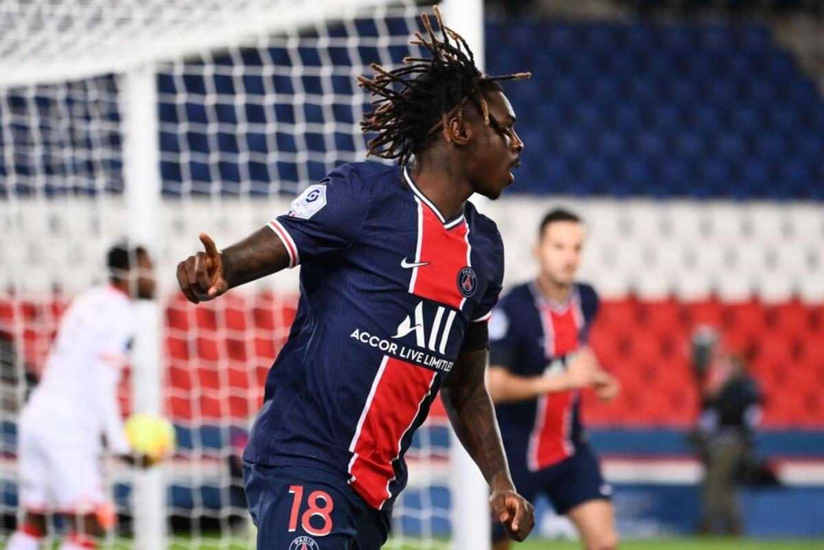 PSG, Dijon'u farklı mağlup etti