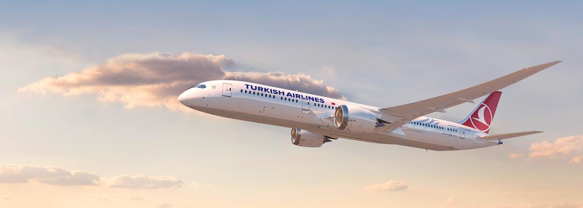 Türk Hava Yolları yabancı pilotları ücretsiz izne gönderiyor