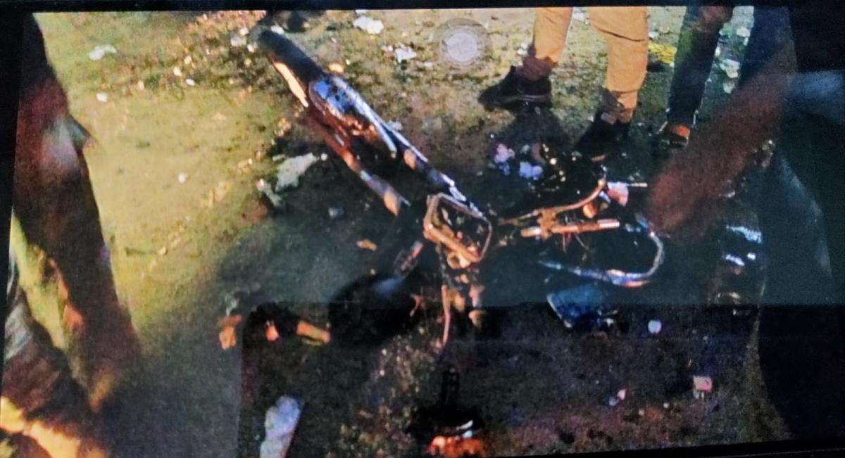 Afrin'de bombalı saldırı: 2 ölü, 7 yaralı