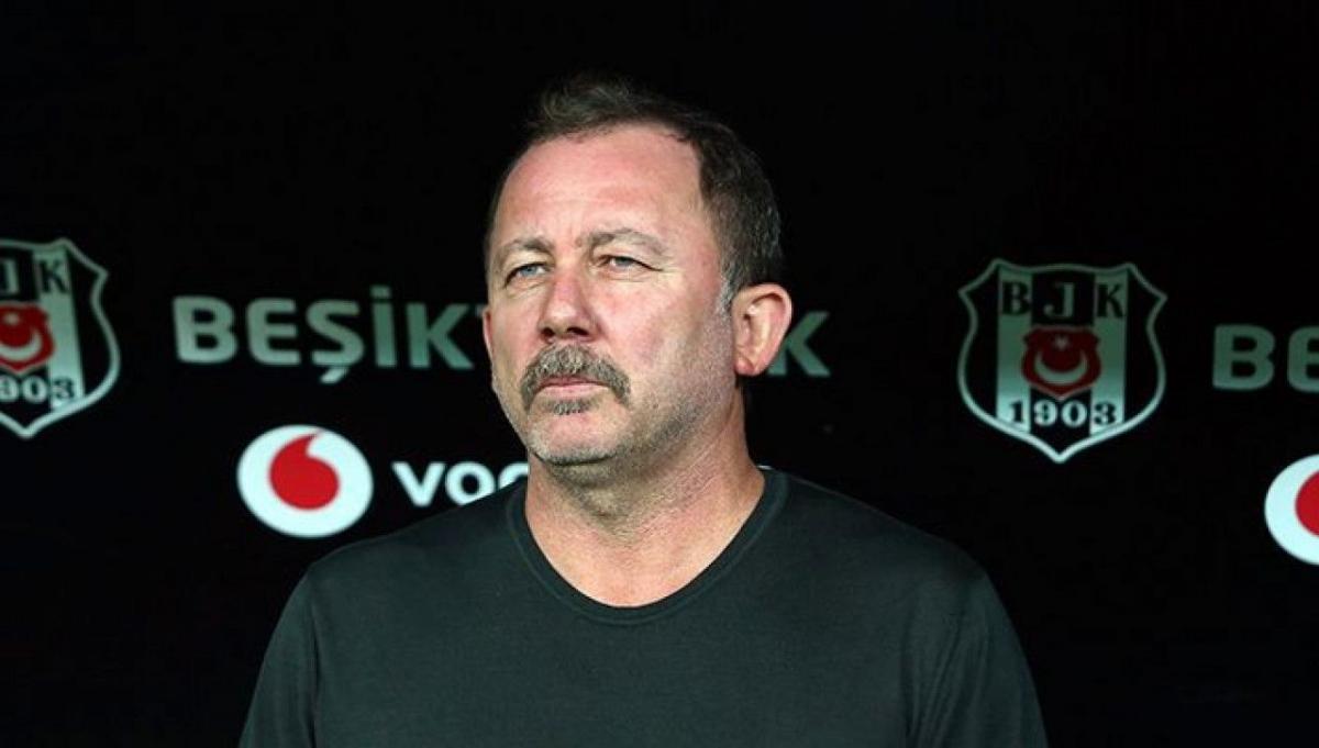 Sergen Yalçın'dan Beşiktaş taraftarına destek çağrısı