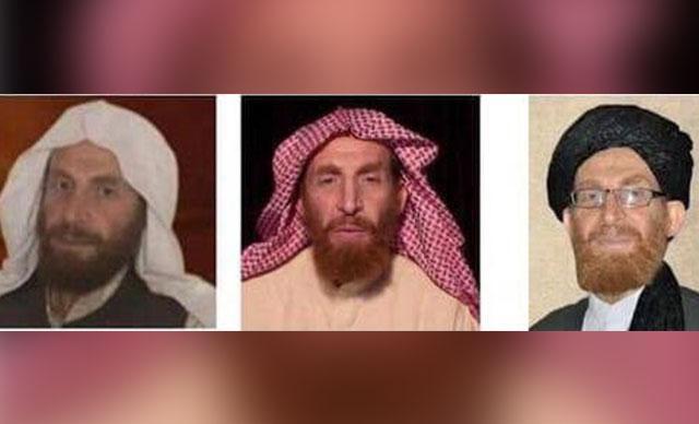 El Kaide'nin üst düzey isimlerindendi: Öldürüldü!