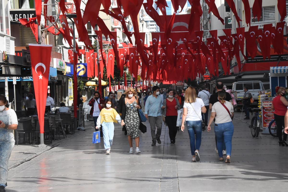 İstanbul'dan sonra İzmir de alarm veriyor! Vali çağrı yaptı