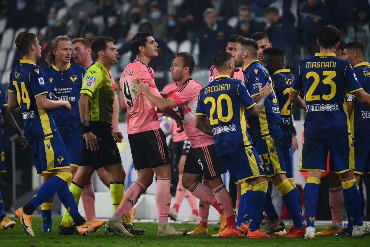 Ronaldo'suz Juventus ligde puan kaybetmeye devam ediyor