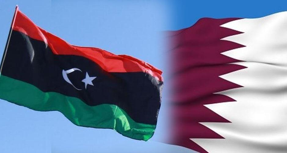 Katar ve Libya arasında güvenlik iş birliği mutabakat muhtırası imzalandı