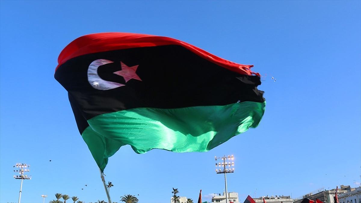 Libya'dan 'Türkiye' açıklaması