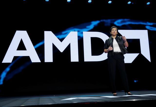 AMD, çip üreticisi Xilinx'i 35 milyar dolara satın alıyor