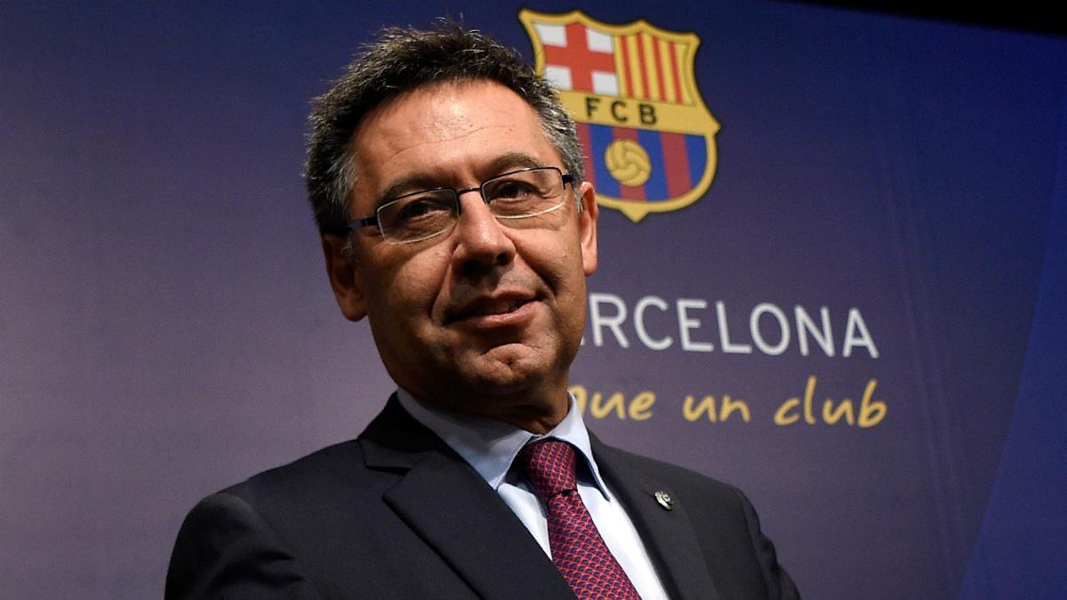 Barcelona'da deprem! Başkan ve yönetim kurulu istifa etti