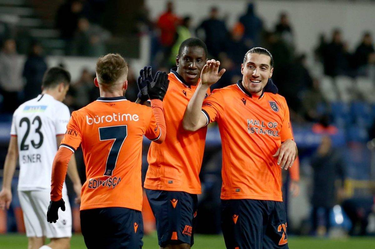 Başakşehir, Avrupa'da 32. maçına çıkacak