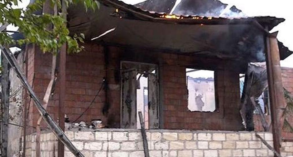 Ermenistan Azerbaycan'ın Berde kentine roketle saldırdı