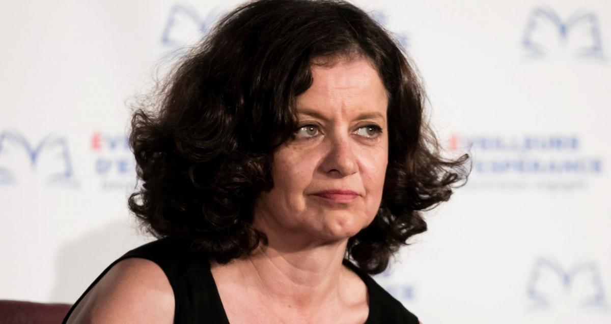 Fransız feminist gazeteci başörtüsü tartışmalarına katıldı