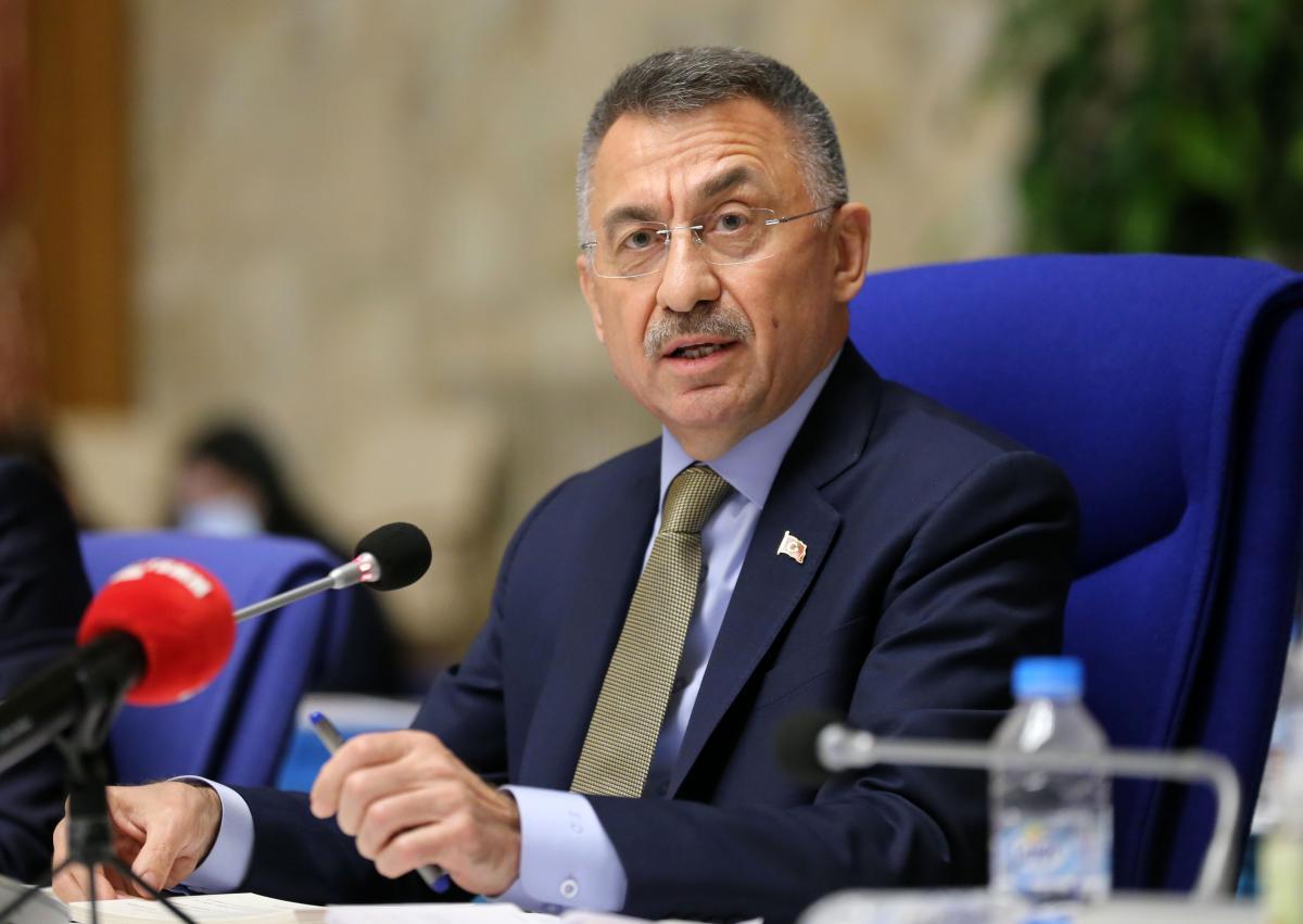 HDP'li vekilin 'insan kaçırma' iddiasına Oktay'dan yanıt