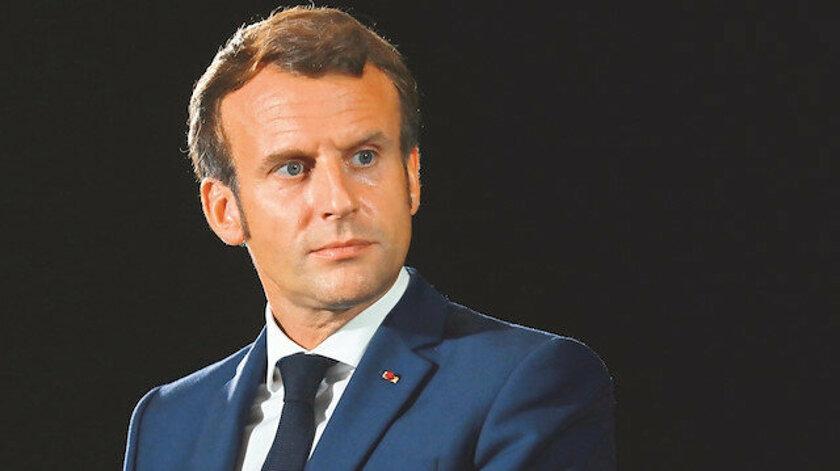 TBMM'den Macron'a ortak tepki!