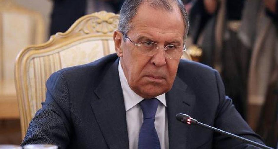 Lavrov, koronavirüs şüphesiyle karantinaya girdi