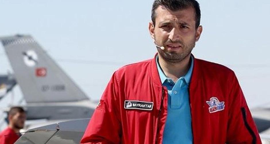 Selçuk Bayraktar'dan SİHA'lara ilişkin iddialara cevap