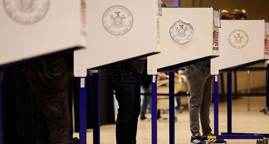 Trump mı, Biden mı? Son seçim anketi yayınlandı!