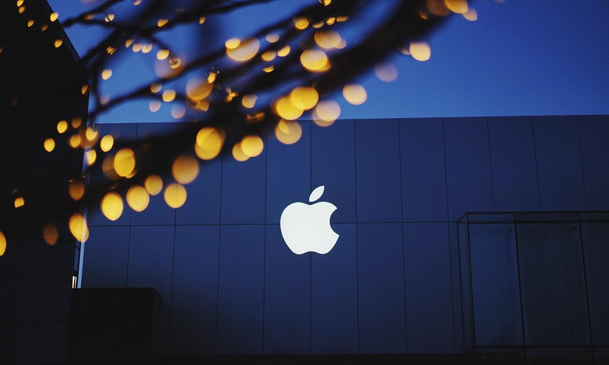 Apple, Google'a alternatif geliştiriyor
