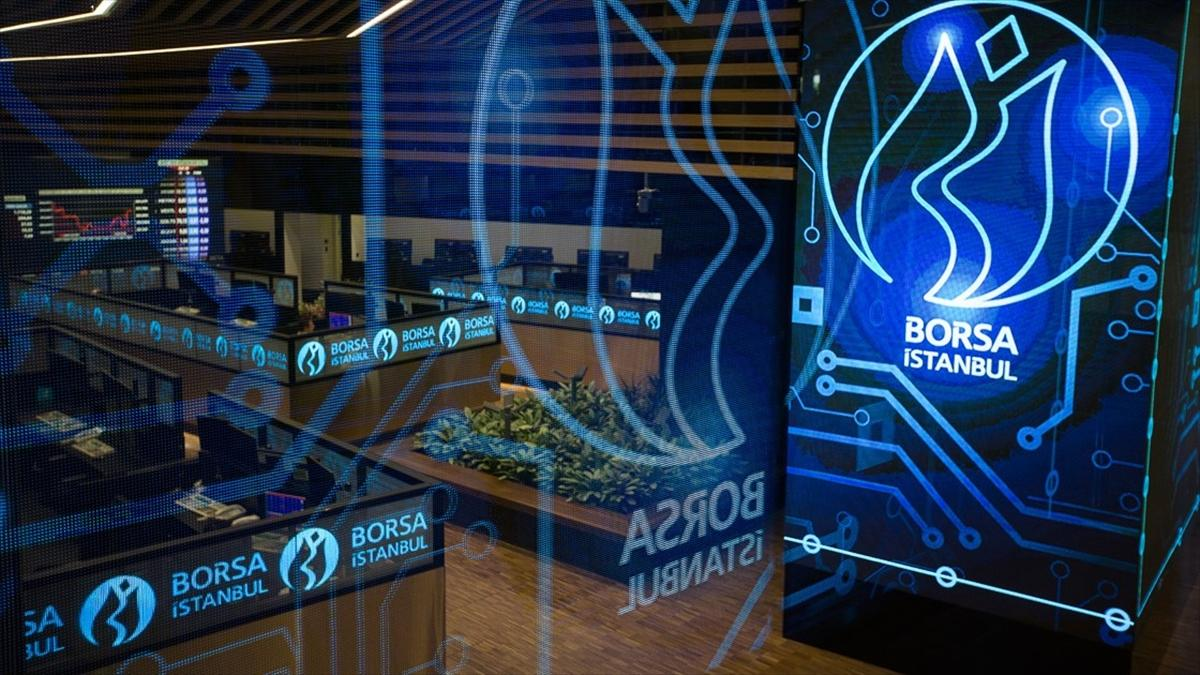 Borsa İstanbul günü sert satışlarla kapattı