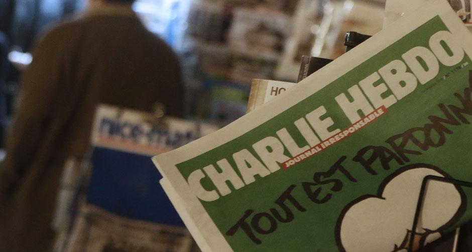 Charlie Hebdo yetkilileri hakkında soruşturma başlatıldı
