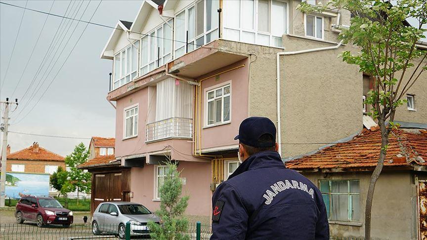 Kütahya'da koronavirüs kararı: 'Ziyarete kapalıdır' yazısı asılacak