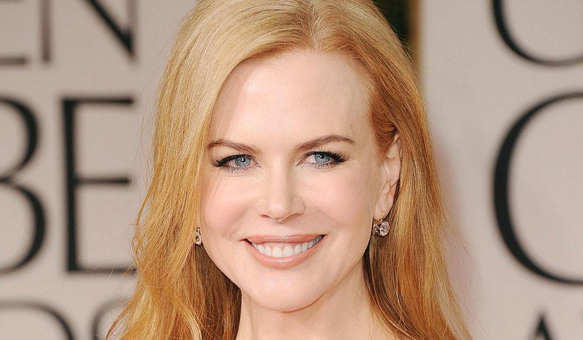 Nicole Kidman'dan çocuklarına şaşırtan yasak!