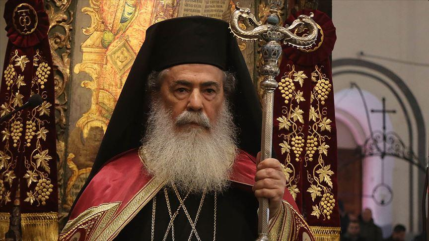 Patrik, İslam'a hakaret edilmesini kınadı