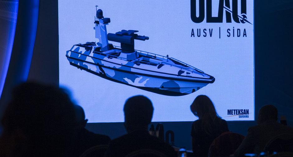 SİDA 2021'de kullanıma hazır!