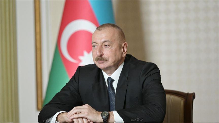 İlham Aliyev: Arabulucular tarafsız olmalı, aksi takdirde arabulucu olmak imkanını kaybederler