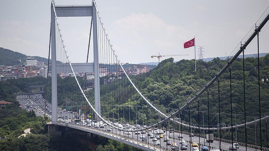 Köprü ve otoyollar için 'dinamik fiyatlandırma'