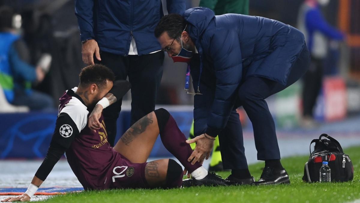 Neymar'dan PSG'ye kötü haber