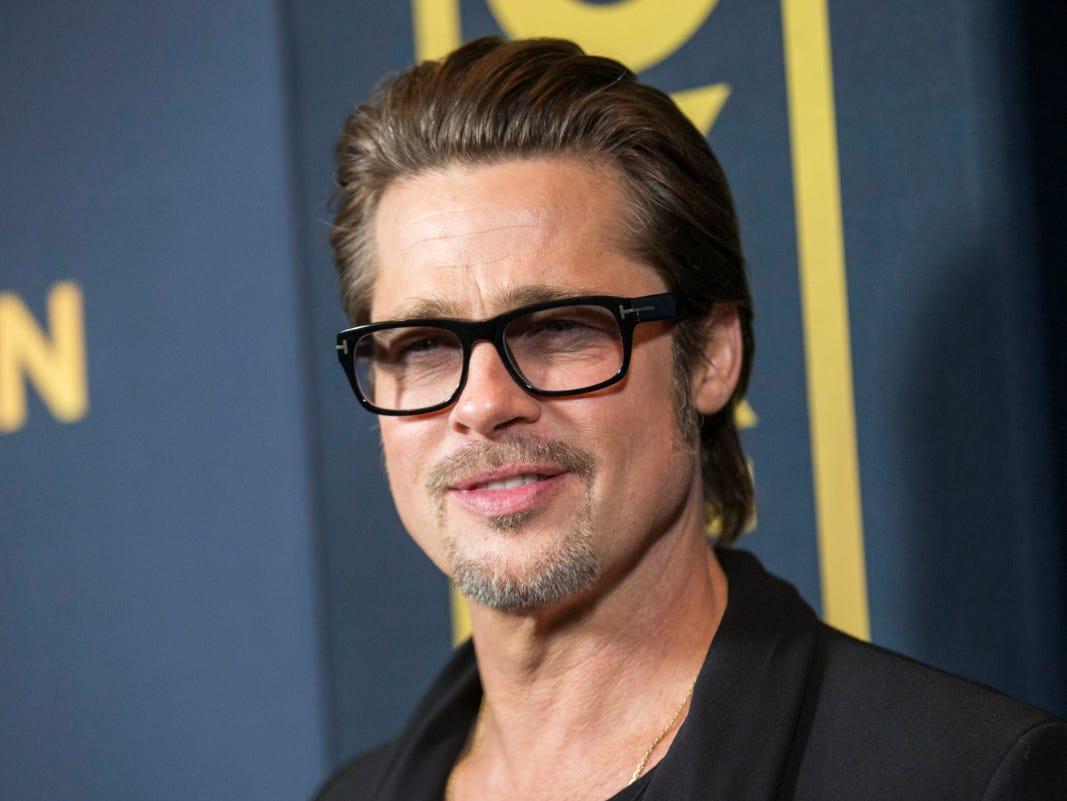 Brad Pitt'in beyazperdedeki yeni projesi belli oldu