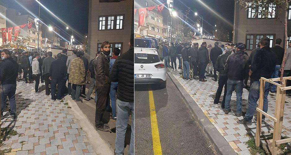 Erzurum'da cinsel istismar iddiasına tepki