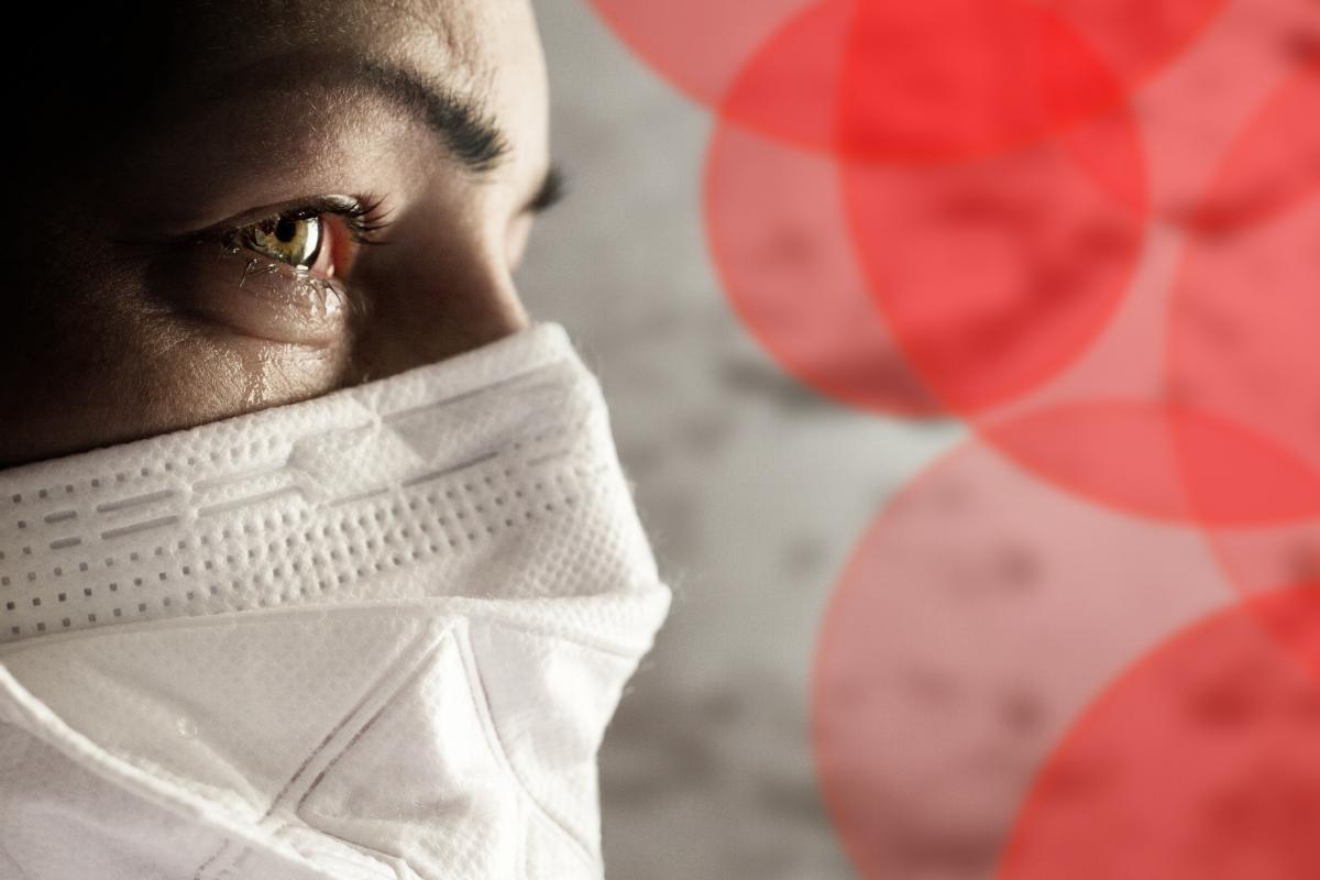 Adenovirüs uyarısı: Koronavirüs kadar hızlı yayılıyor