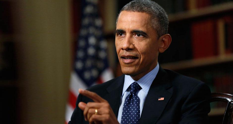 Barack Obama kendisini oynayacak isimi seçti