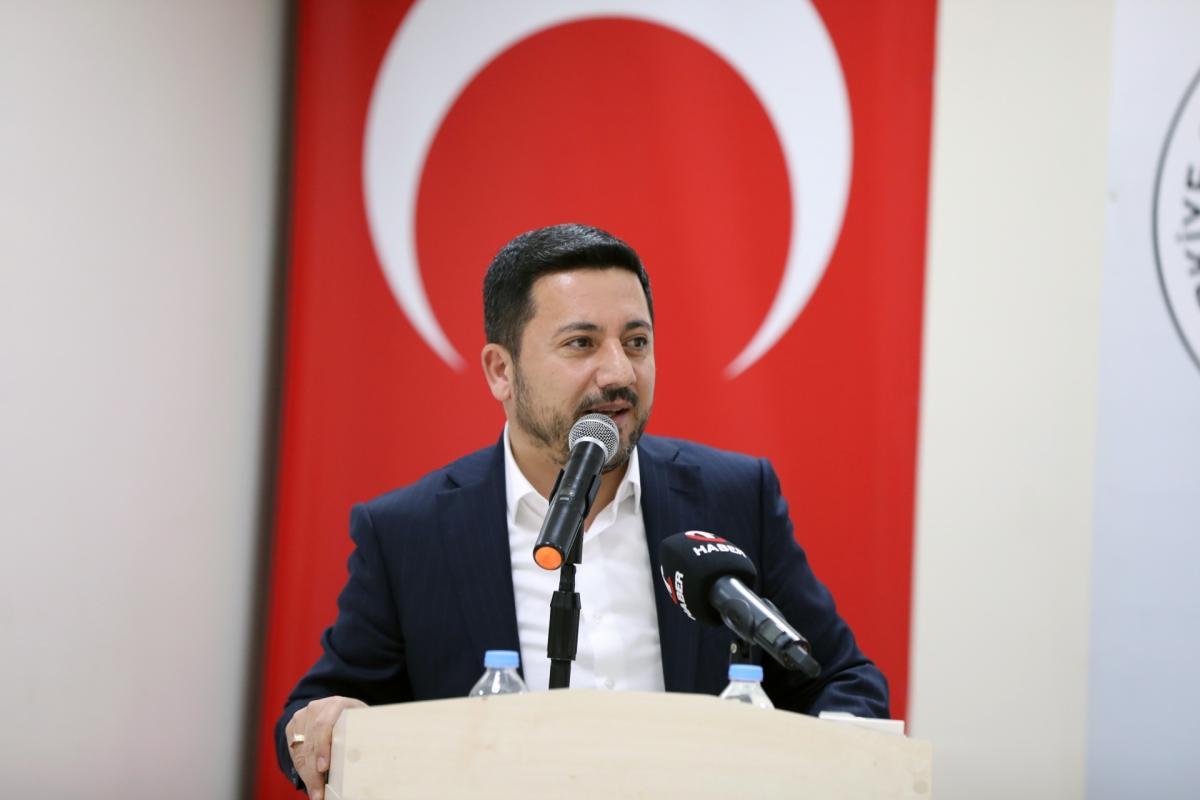 Nevşehir Belediye Başkanı Rasim Arı'dan 'istifa' iddialarına ilişkin açıklama