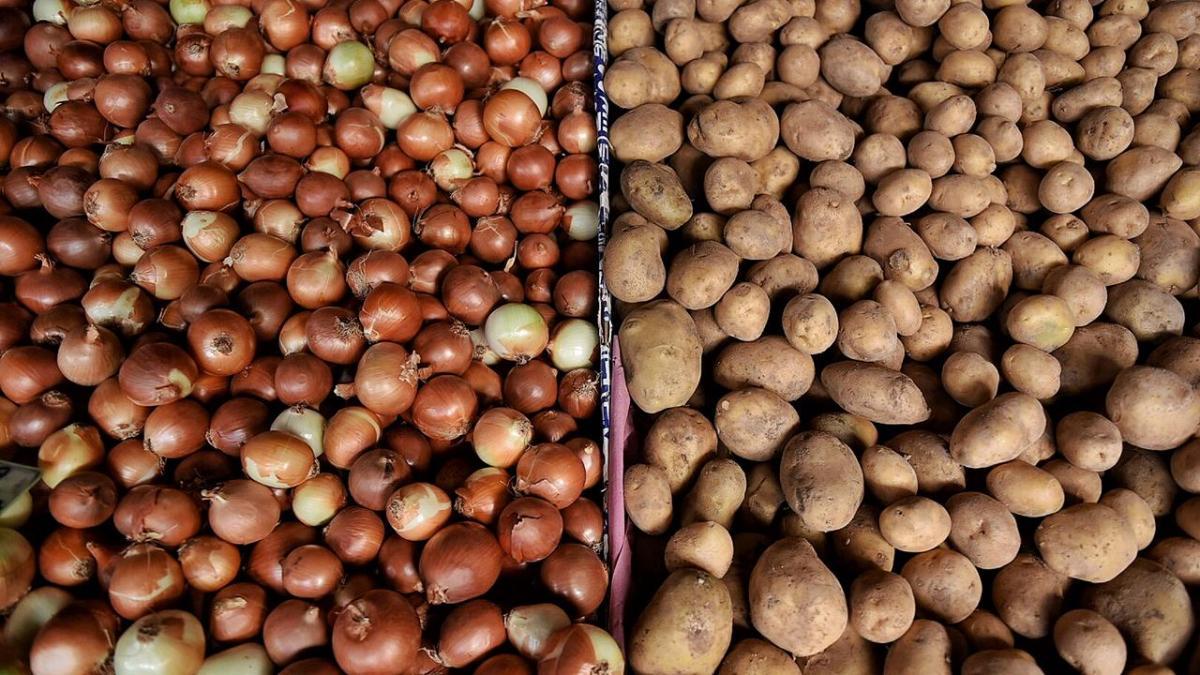 Bakanlık açıkladı... Patates ve soğan alımında sınır yok