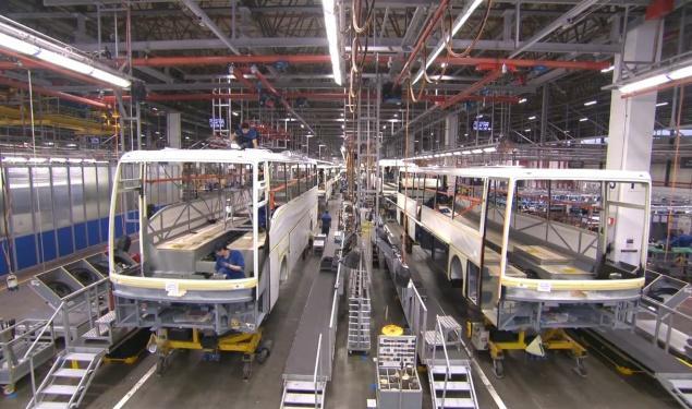 Otomotivde üretim arttı, ihracat ise azaldı