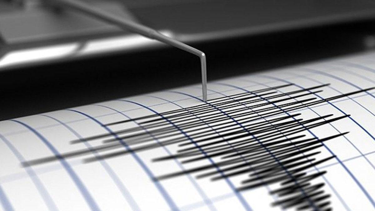 Çorum'da 4.2 büyüklüğünde deprem!