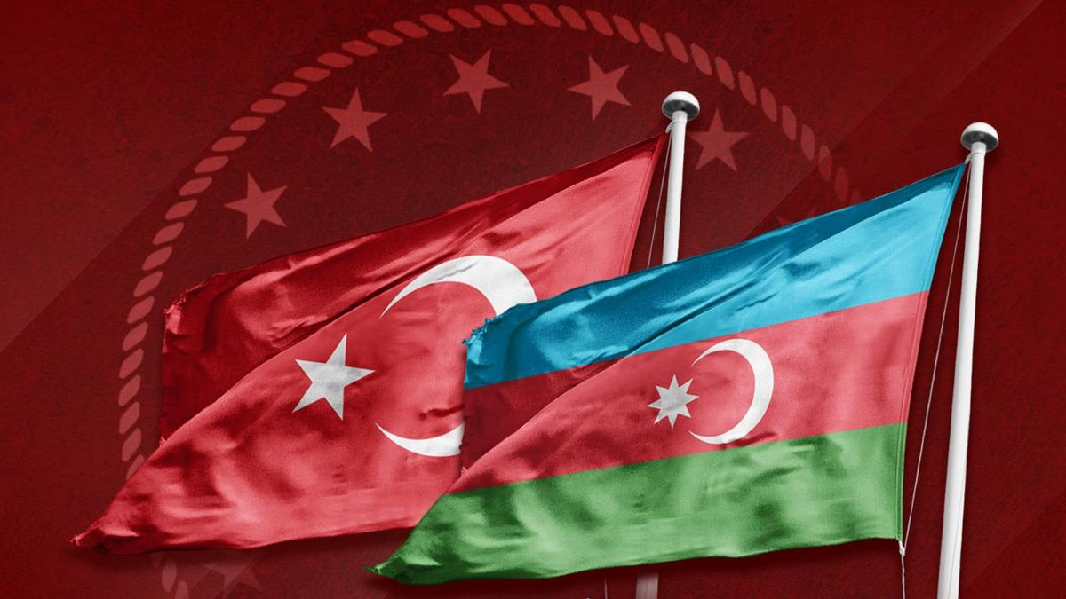 MSB'den Azerbaycan'a kutlama mesajı
