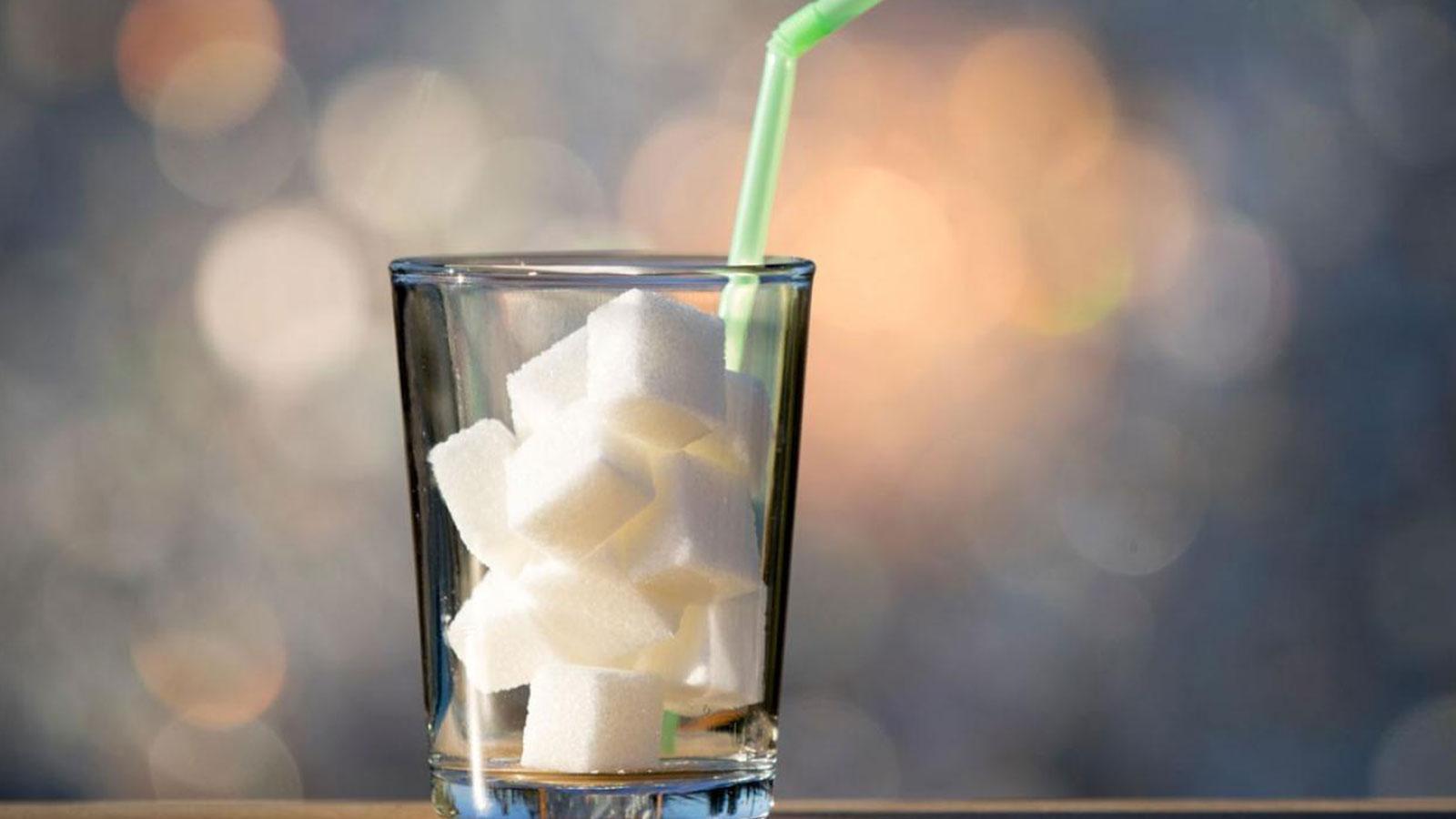 En çok şekerli içecek tüketen ülke oldu