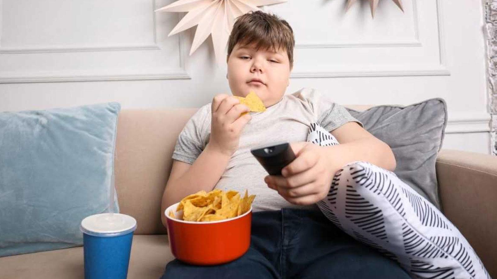 ABD'de çocuklarda görülen obezite tehlikeli rakamlara ulaştı