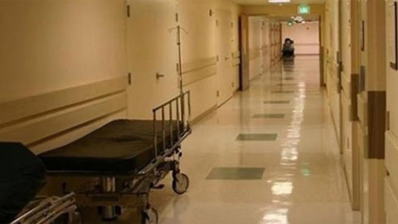 Hastanede skandal olay! Hemşire acildeki kıza tecavüz etti